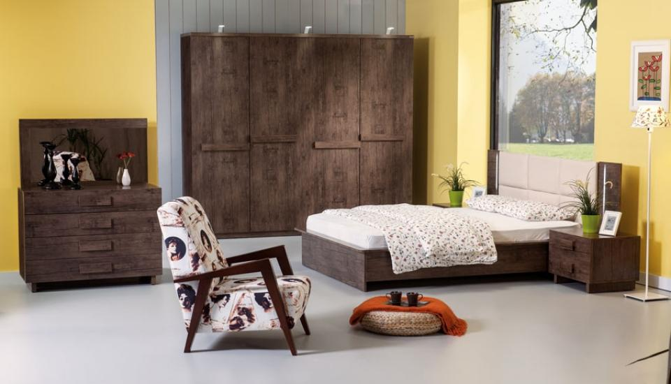 Adonis plus yatak odas outlet mobilya modelleri for Divan istanbul