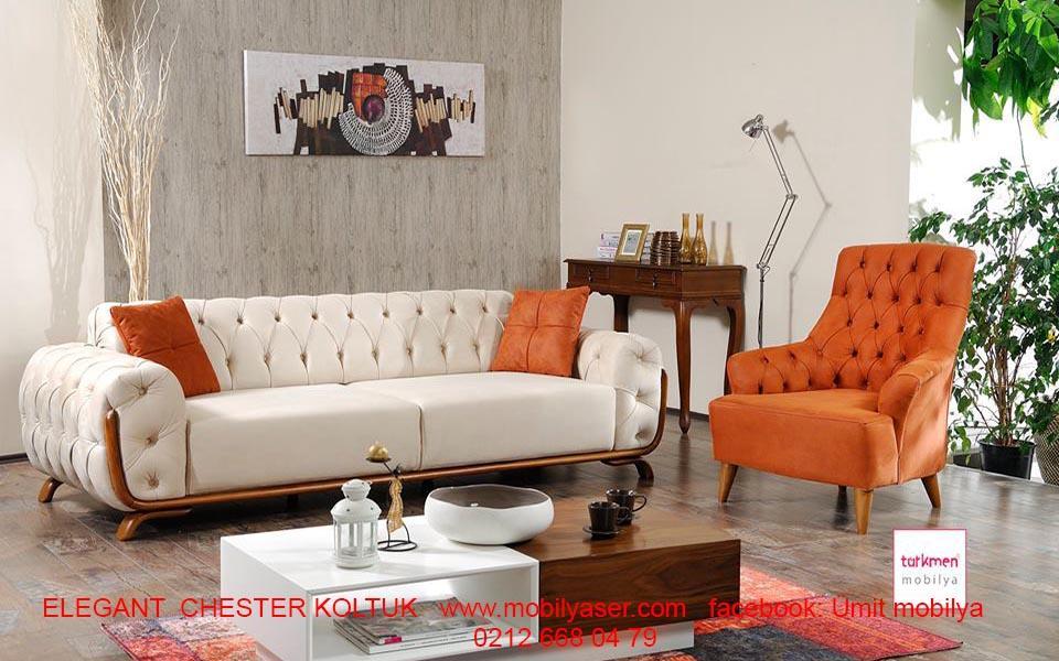 elegant chester koltuk takimi outlet mobilya modelleri. Black Bedroom Furniture Sets. Home Design Ideas