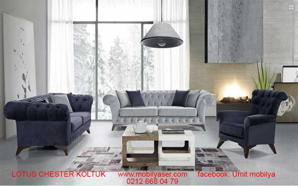 lotus chester koltuk takimi outlet mobilya modelleri. Black Bedroom Furniture Sets. Home Design Ideas