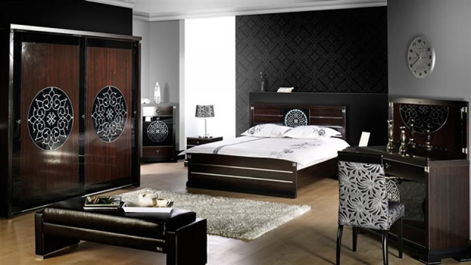 Karizma yatak odas tak m outlet mobilya modelleri for Chambre a coucher istikbal